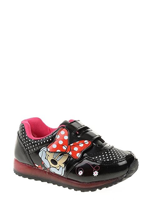 Disney Spor Ayakkabı Siyah